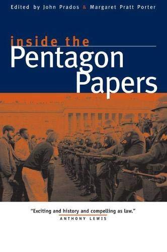 9780700614233: Inside the Pentagon Papers (Modern War Studies)