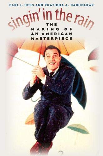 Singin' in the Rain: The Makin
