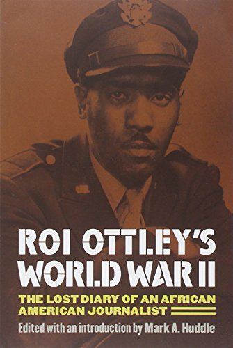 9780700618910: Roi Ottley's World War II: The Lost Diary of an African American Journalist
