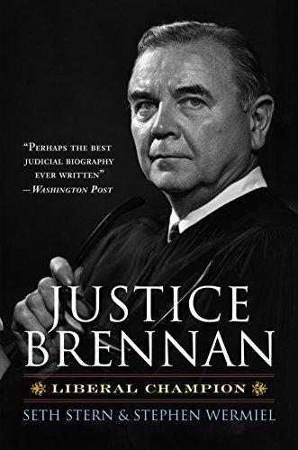9780700619122: Justice Brennan: Liberal Champion