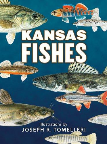 9780700619610: Kansas Fishes