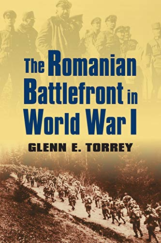 9780700620173: The Romanian Battlefront in World War I (Modern War Studies)