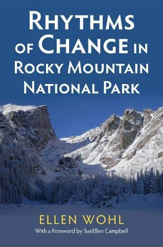 9780700623365: Rhythms of Change in Rocky Mountain National Park