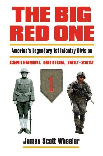 The Big Red One: America s Leg