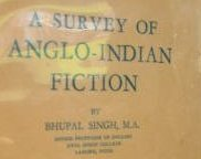 9780700700745: Survey of Anglo-Indian Fiction