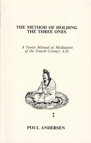 The Method of Holding the Three Ones: Poul Andersen