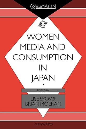 9780700703302: Women, Media and Consumption in Japan (ConsumAsian Series)