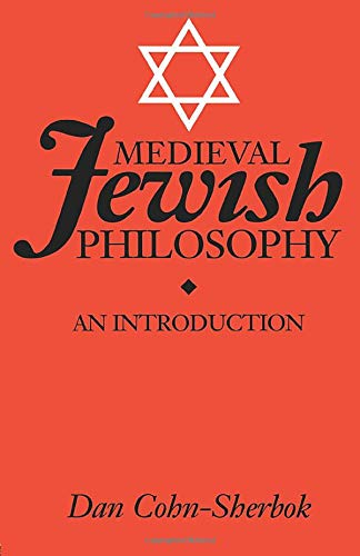 9780700704538: Medieval Jewish Philosophy: An Introduction