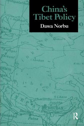 9780700704743: China's Tibet Policy (Durham East Asia Series)