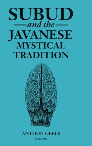 9780700706235: Subud and the Javanese Mystical Tradition