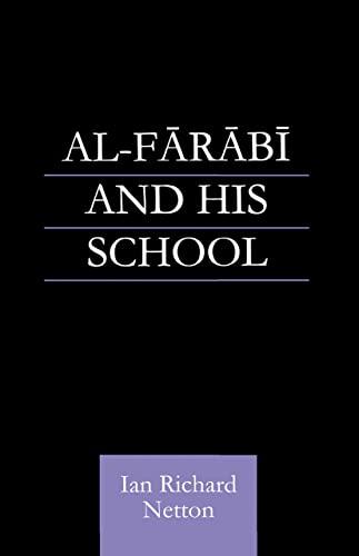 9780700710645: Al-Farabi and His School
