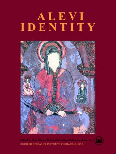 9780700710881: Alevi Identity: Cultural, Religious and Social Perspectives (Swedish Research Institute in Istanbul)