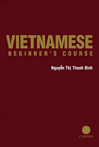 9780700711376: Vietnamese Beginner's Course (Volume 2)