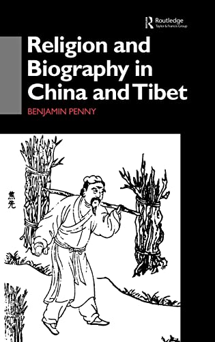 9780700711772: Religion and Biography in China and Tibet