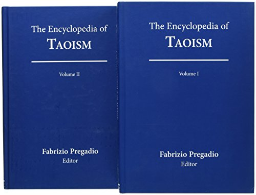9780700712007: The Encyclopedia of Taoism: 2-volume set