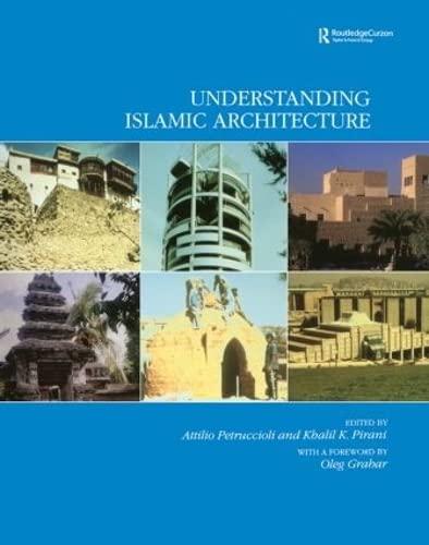 9780700714384: Understanding Islamic Architecture