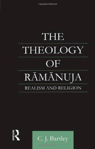 9780700714599: The Theology of Ramanuja: Realism and Religion