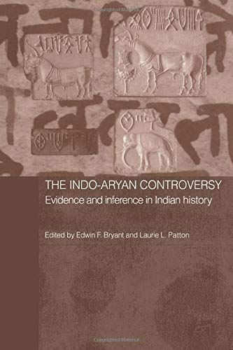 9780700714636: The Indo-Aryan Controversy: Evidence and Inference in Indian History