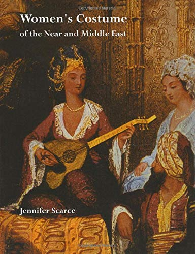 9780700715602: Women's Costume of the Near and Middle East
