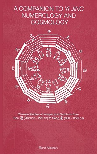 9780700716081: A Companion to Yi jing Numerology and Cosmology