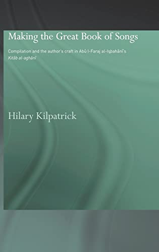Making the Great Book of Songs: Compilation: Hilary Kilpatrick
