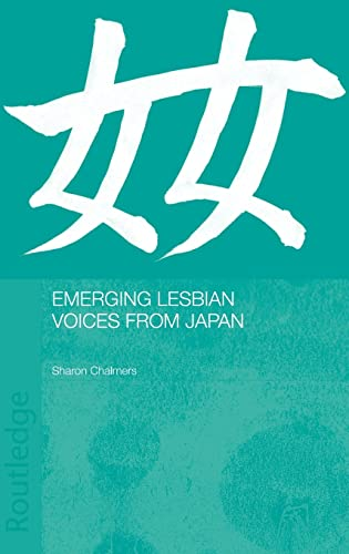 9780700717026: Emerging Lesbian Voices from Japan