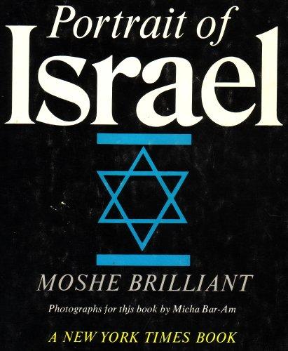 9780700784677: Portrait of Israel