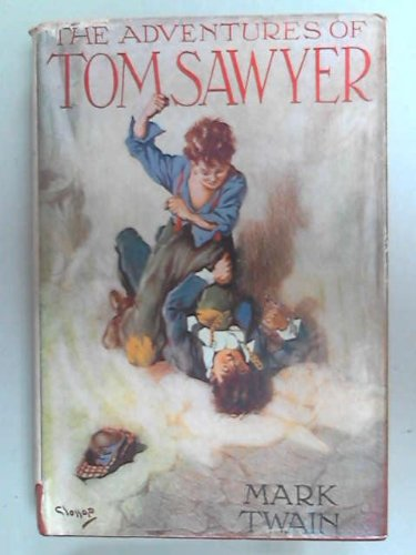9780701002343: Adventures of Tom Sawyer (Boys' & Girls' Library)