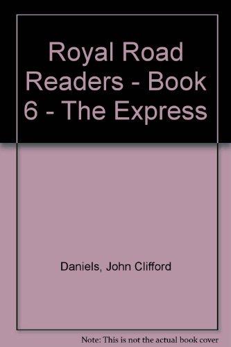 Royal Road Readers - Book 6 -: Diack, Hunter
