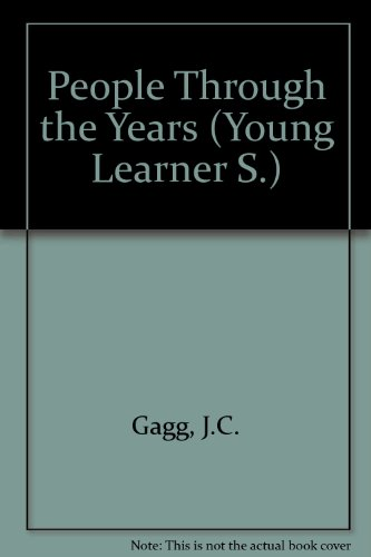 9780701003357: People Through the Years (Young Learner)