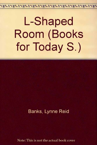 9780701003715: L-Shaped Room (Books for Today)