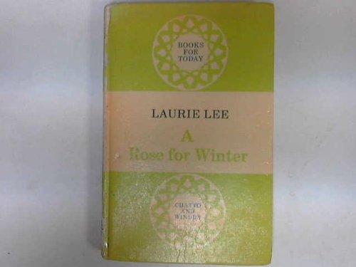 9780701004521: Rose for Winter