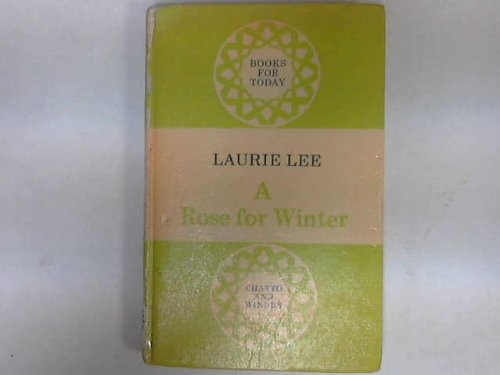 9780701004521: Rose for Winter (Books for Today)