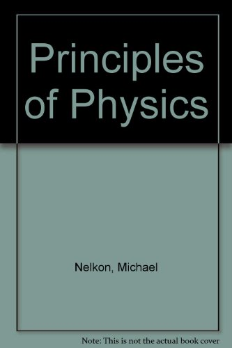 9780701006297: Principles of Physics