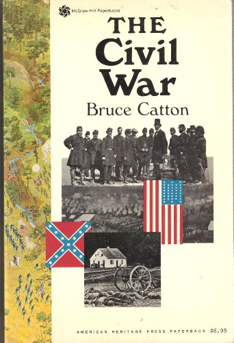 9780701026516: The Civil War