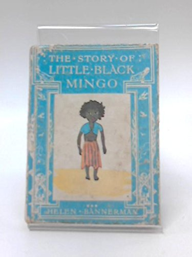 9780701100254: The Story of Little Black Mingo
