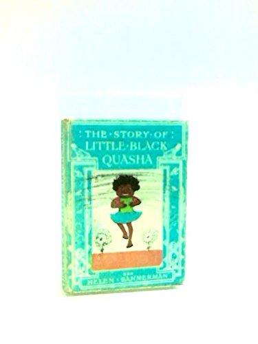 9780701100261: The Story of Little Black Quasha