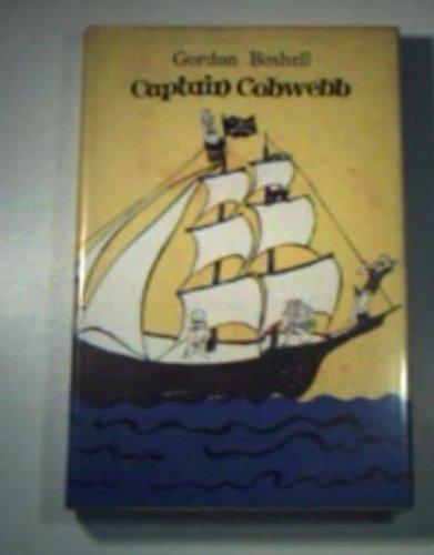 9780701100339: Captain Cobwebb
