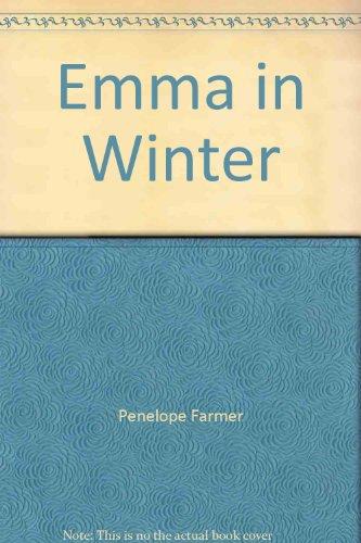 9780701101053: Emma in Winter
