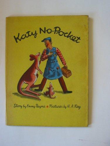 9780701102012: Katy No Pocket