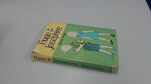 9780701102975: Hugo and Josephine