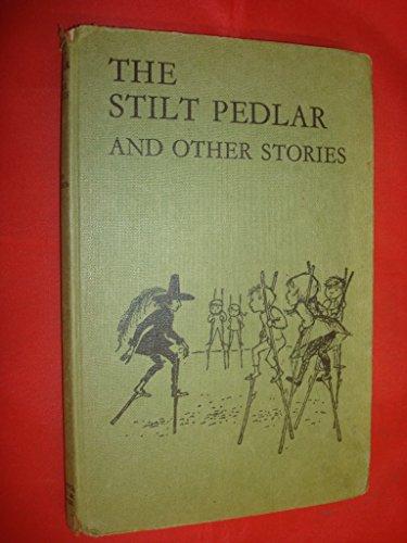 The Stilt Pedlar and Other Stories: Andreus, Hans