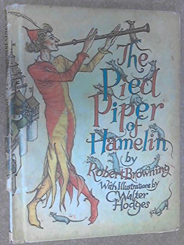 9780701103606: The Pied Piper of Hamelin