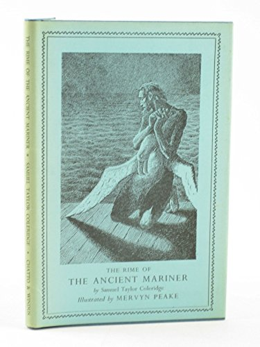 coleridges rime of the ancient mariner essay