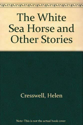 9780701104818: The White Sea Horse