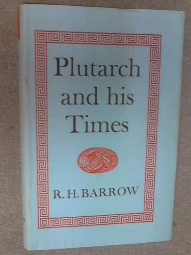 9780701105280: Plutarch and His Times
