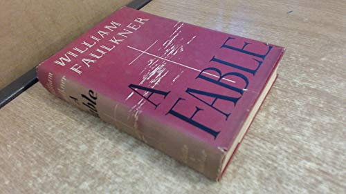 9780701106706: A Fable