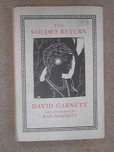 9780701107093: Sailor's Return