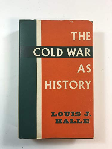 9780701107345: Cold War As History