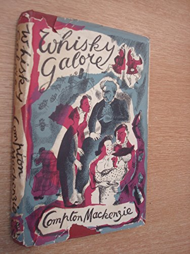 9780701109462: Whisky Galore